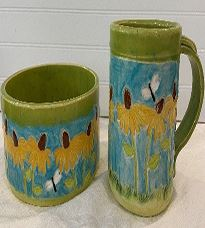 mdclay pottery 1